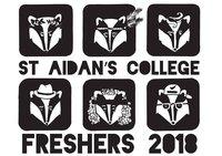 Freshers 18/19 logo