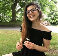 Eliana Coschignano Profile updated