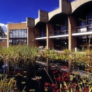 ST Aidan's college