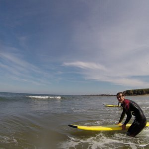 Surfing Society